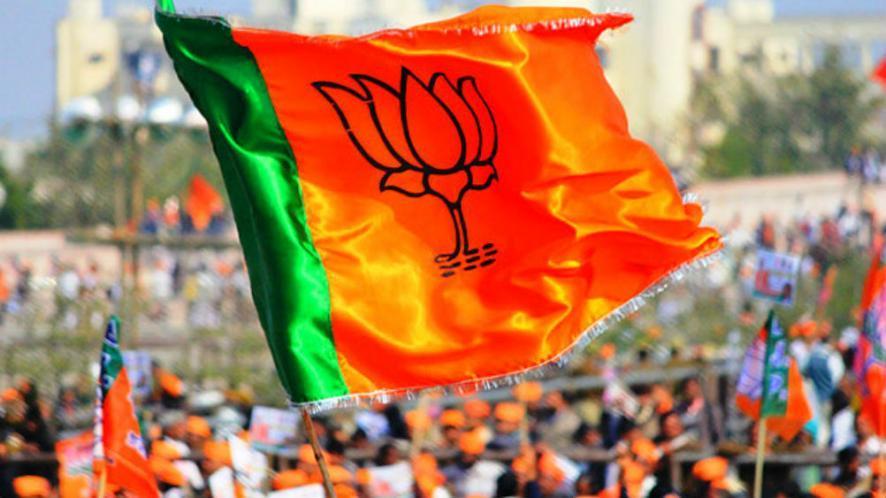 Lok Sabha Election 2019 : BJP first list of 182 candidates PM Modi amit shah see full list