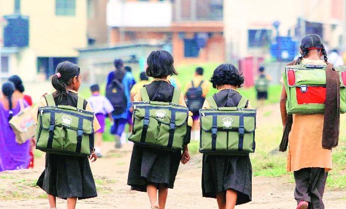 सितंबर से स्कूल खोलने को तैयार केंद्र, फैसला राज्यों के हाथ में
