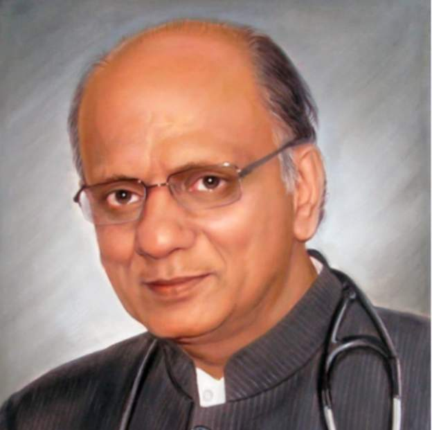 Dr. KK Aggarwal Death dr kk aggarwal passed away due to coronavirus
