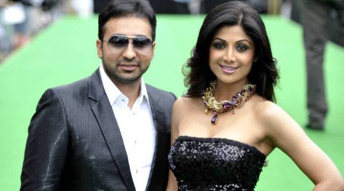 Shilpa resigned as director